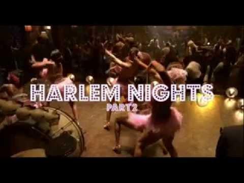 Harlem Nights Party - Part II