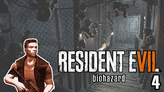 Resident Evil 7 - Trail of Babies - Part 4