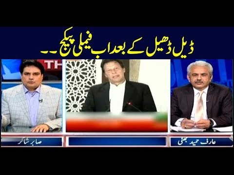 The Reporters | Sabir Shakir | ARYNews | 6 February 2019