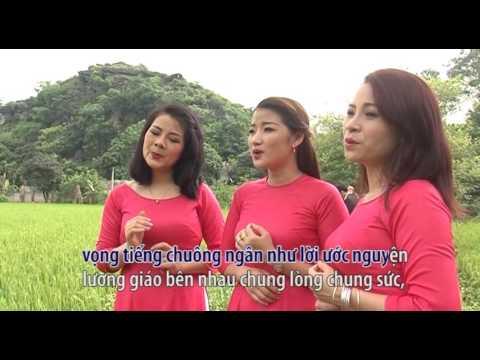 NINH HOA DEP MAI MUA XUAN karaoke KHONG LOI