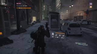 Tom Clancy's The Division SPIROS APOS GR PVP110