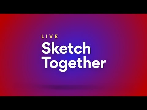 LIVE: Health/Fitness App Design Challenge
