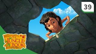 The Jungle Book ☆ The Howling Moon ☆ Season 2 - Episode 39 - Full Length