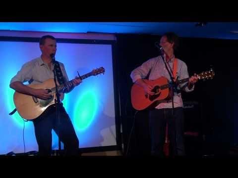 Colin Buchanan & Greg Champion - Aussie Jingle Bells