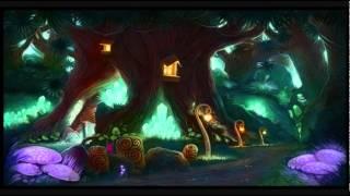 Ephedra - The Walk Of The Little Green Man