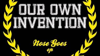 Our Own Invention - As If To Nothing.