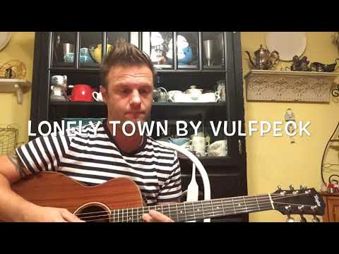 Lonely Town by Vulfpeck