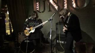padla bear outfit  //  JERRY. Live at UNION