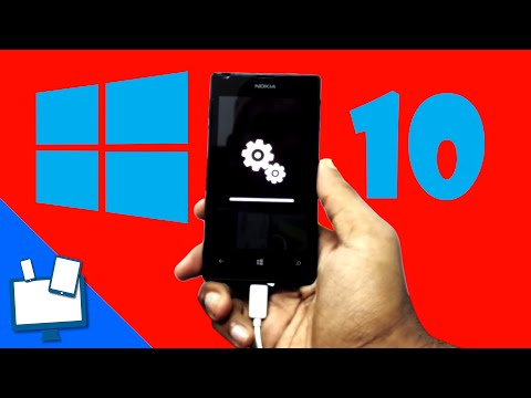 How To Upgrade Any Windows Phone 8.1 To Windows Phone 10