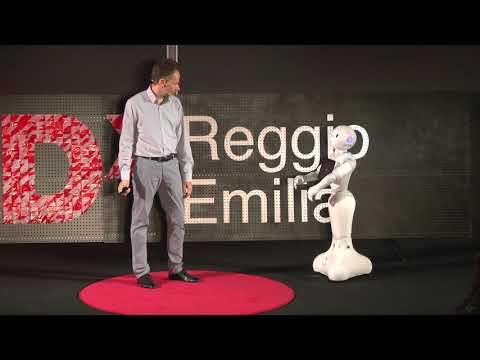 ROBOT BEYOND HUMANITY