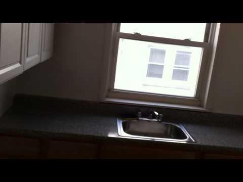 2 Bedroom Apartment, Philadelphia, New Kitchen