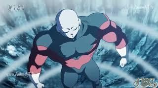 Goku vs Jiren pelea completa mp4