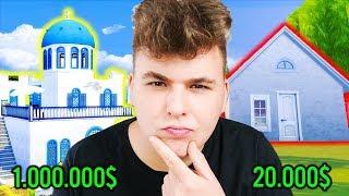The Sims 4 - ZA ILE ZBUDOWAĆ DOM JANUSZY?? #2