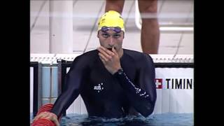 THE STORY OF TWO LEGENDS: Ian Thorpe, Michael Phelps