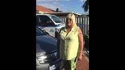 Baldivis Locksmith Satisfied Customer Review - Karen at Port Kennedy - Car House & Garage
