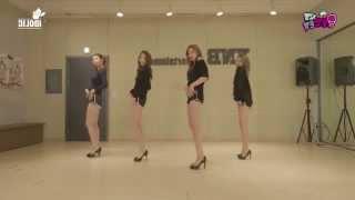 Download Video BESTie (베스티) - Excuse Me (익스큐즈미) Dance Practice Ver. (Mirrored) MP3 3GP MP4