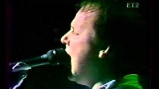 Pixies - 18 - Tony's Theme - 1989  05 19 Greece