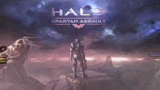Halo: Spartan Assault - Launch Trailer