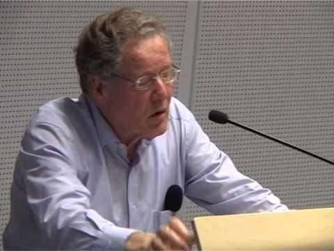 "AFD Hamburg: Dr. Konrad Adam am 21.5.2014 im ""Forum Alstertal"""