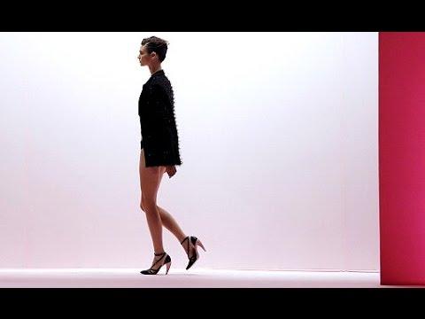 Pedro Lourenço | Spring Summer 2013 Full Fashion Show | Exclusive