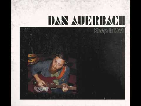 Whispered Words (Pretty Lies). Dan Auerbach.