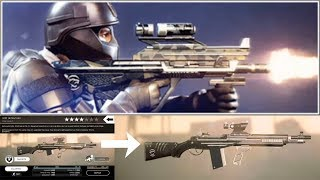 [Afterpulse] SMR 16 PANTHER review & evolve! (it's pretty good)