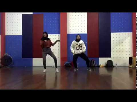 Choreography by Launy | The Weeknd - Secrets