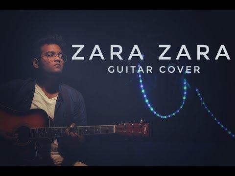 Zara Zara | RHTDM | Guitar Instrumental Cover