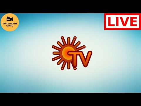Sun TV Live | Watch Sun TV Live Online | Tamil