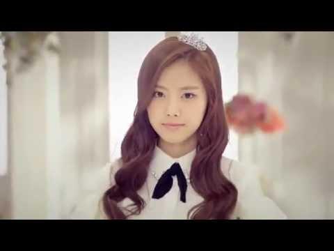 A-Pink MY MY MV Teaser