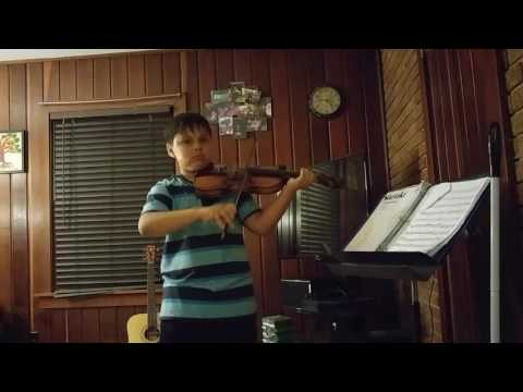 I Got No Time (FNAF) Violin   -- see link below to subscribe to Blumaster1's channel!
