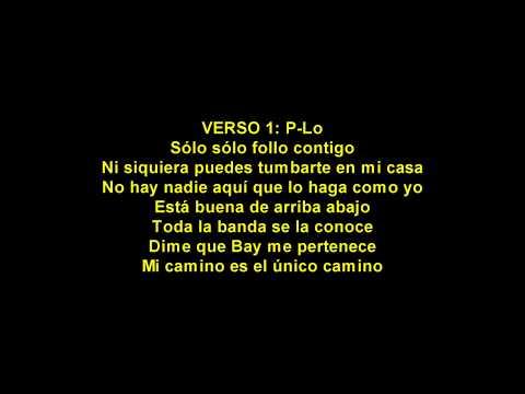 Marty Grimes ft P-Lo & G-Eazy - Sike! español