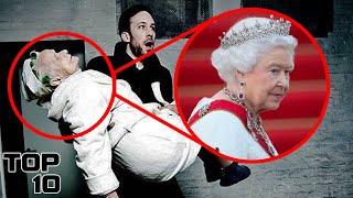 Top 10 Scary Secrets That Royal Families Keep