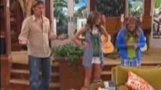 Funny Hannah Montana Moments