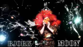Bjork   Moon Biophilia Full Album Free download
