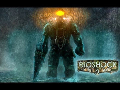 Bioshock 2 (Complete Edition) Game Movie PC ULTRA All Cutscenes 1080p HD