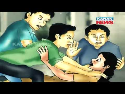 +2 Student Gang Raped By Seniors Inside College Campus In Sundergarh