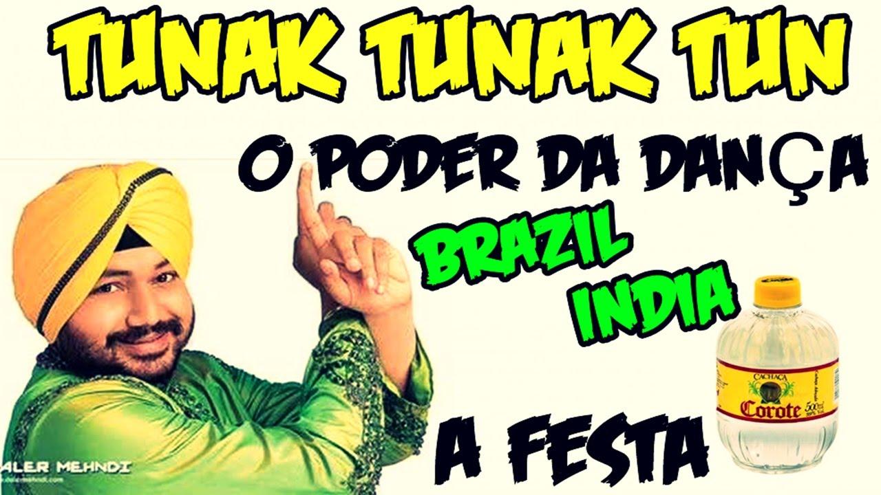 Tônico com Guaraná - Tunak Tunak Tun - YouTube