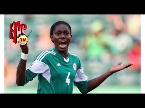 SUPER FALCONS NEED MORE FRIENDLY MATCHES- ASISAT OSHOALA (Nigerian Entertainment News)