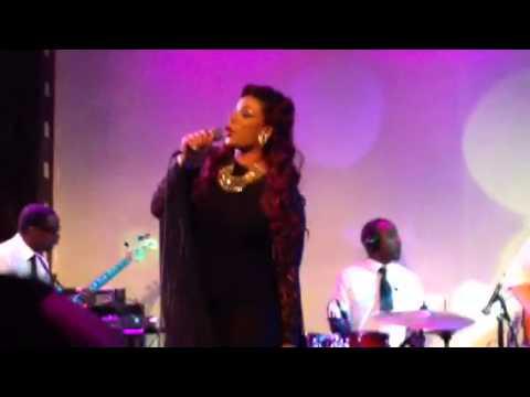 Syleena Johnson Guess What/ Bag Lady Medley
