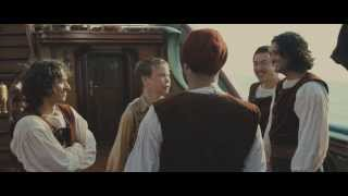 The Chronicles Of Narnia: The Voyage Of The Dawn Treader - Official® International Trailer [HD] thumbnail