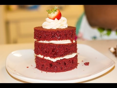 Happy Foods Season 2 - Episode 5 - The Pastry Chiq