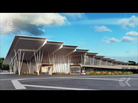 Debate after New Plymouth airport upgrade triples in cost: RNZ Checkpoint
