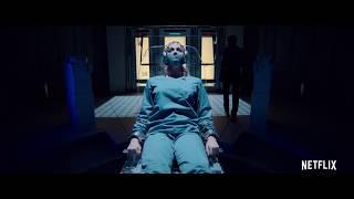 Тау — Трейлер 2018 (фантастика, триллер)