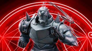 F4F Presents Fullmetal Alchemist Brotherhood - Alphonse Elric Statue Trailer