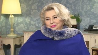 Эксклюзивное интервью  Татьяна Тарасова