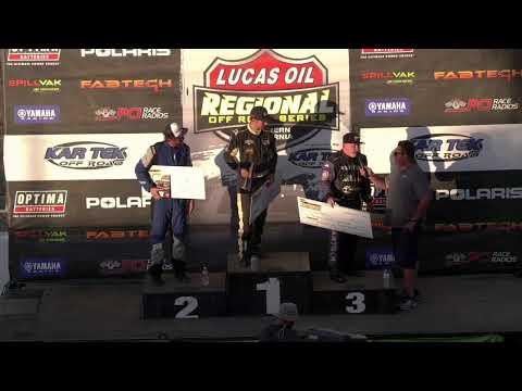 Lucas Oil Off Road Regional CA Round 8 SBC Fairgrounds - September 22, 2019