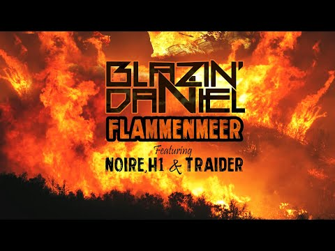 FLAMMENMEER Feat. Noire, H1 & Traider