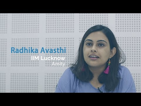 """You're constantly motivated to keep doing better"" 