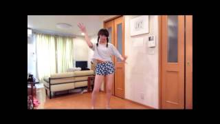 Ice Cream Cake Kpop Dance Tutorial